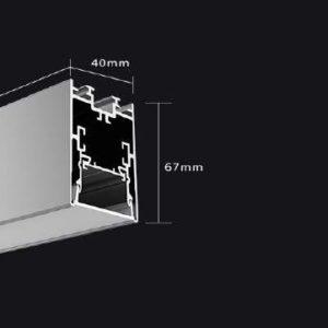 Constant Voltage Profiles
